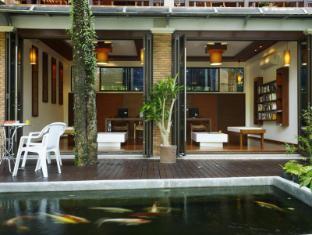 Khaolak Bay Front Hotel Khao Lak - Instalaciones