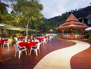 Khaolak Bay Front Hotel Khao Lak - Ételek és italok