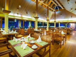 Khaolak Bay Front Hotel Khao Lak - Restaurante