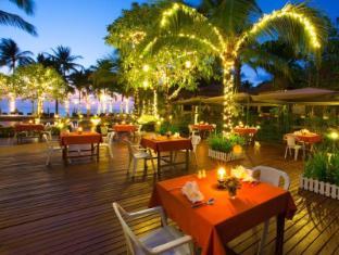Khaolak Bay Front Hotel Khao Lak - Étterem