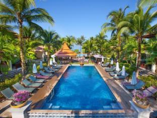 Khaolak Bay Front Hotel Khao Lak - Uszoda