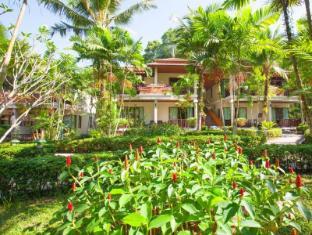 Khaolak Bay Front Hotel Khao Lak - Kert