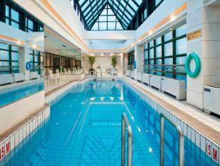 Crowne Plaza Beijing Wangfujing Hotel Beijing - Swimming Pool