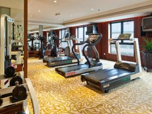 Crowne Plaza Beijing Wangfujing Hotel Beijing - Fitness Room