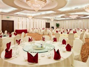 Crowne Plaza Beijing Wangfujing Hotel Beijing - Recreational Facilities