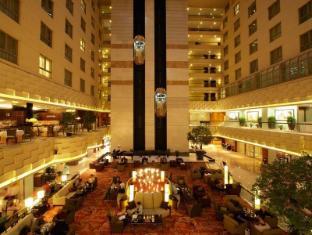 Crowne Plaza Beijing Wangfujing Hotel Beijing - Lobby