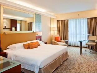 Crowne Plaza Beijing Wangfujing Hotel Beijing - Guest Room