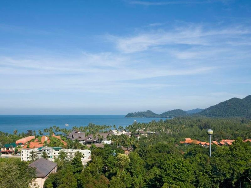 The Emerald Cove Koh Chang Hotel25