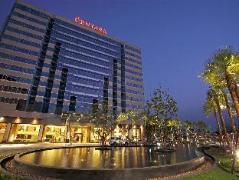 Centara Hotel & Convention Centre Udon Thani Hotel | Thailand Budget Hotels