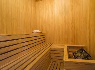 Copthorne King's Hotel  Singapore - Sauna