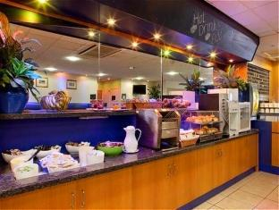 Holiday Inn Express Perth Perth - Restaurant