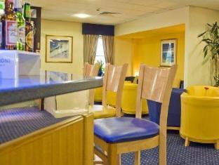 Holiday Inn Express Perth Perth - Pub/Lounge