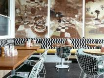 The Sebel Manly Beach Hotel: coffee shop/cafe
