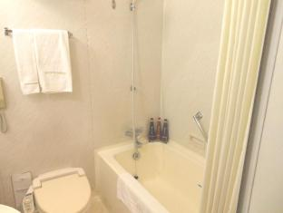 Narita Excel Hotel Tokyu Tokyo - Bathroom Annex