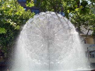 The Bayswater Sydney Sydney - Kings Cross El Alamein Fountain
