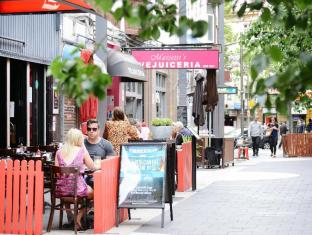 The Bayswater Sydney Sydney - Cafes in Llankelly Place