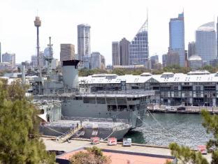 The Bayswater Sydney Sydney - Woolloomooloo Wharf