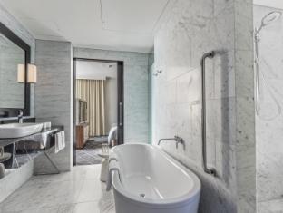 Swissotel Sydney Sydney - Signature Skyline Suite