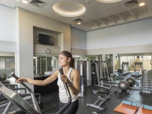 Swissotel Sydney Sydney - Fitness Room