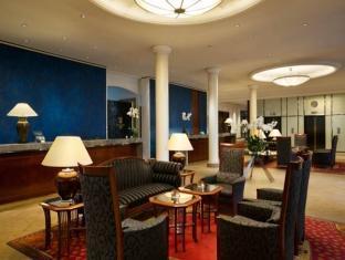Hotel Taschenbergpalais Kempinski Дрезден - Лобби