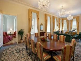 Hotel Taschenbergpalais Kempinski Дрезден - Ресторан
