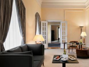 Hotel Taschenbergpalais Kempinski Дрезден - Номер