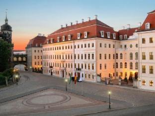 Hotel Taschenbergpalais Kempinski Дрезден - Экстерьер отеля