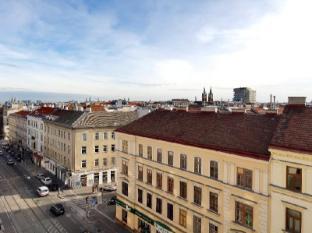 Exe Vienna Hotel Vienna - Surroundings