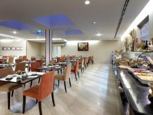 Exe Vienna Hotel Vienna - Buffet