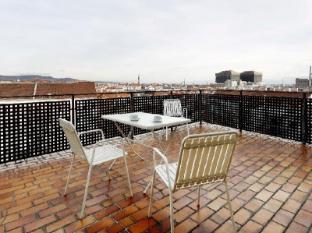 Exe Vienna Hotel Vienna - Balcony/Terrace
