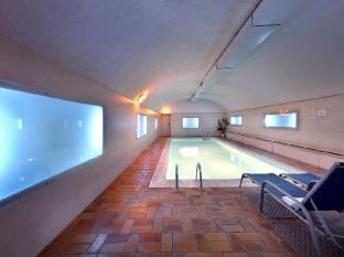 Exe Vienna Hotel Vienna - Swimming Pool