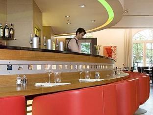 Novotel Brussels Off Grand Place Hotel Brussels - Pub/Lounge