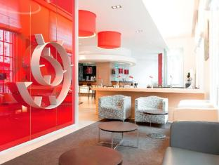 Novotel Brussels Off Grand Place Hotel Brussels - Interior