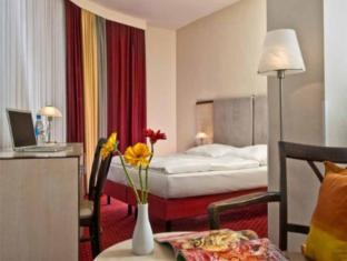 Come Inn Berlin Kurfuerstendamm Berlin - Guest Room