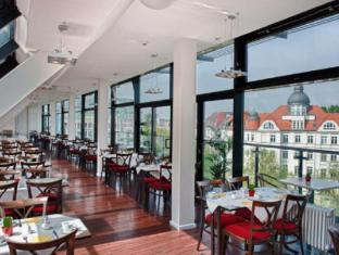 Come Inn Berlin Kurfuerstendamm Berlin - Restaurant