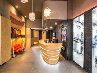 Leonardo Hotel Barcelona Las Ramblas Barcelona - Lobby