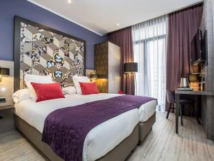 Leonardo Hotel Barcelona Las Ramblas Barcelona - Guest Room