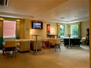 Crowne Plaza Dublin Northwood Dublin - Lobby