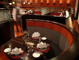 Crowne Plaza Dublin Northwood Dublin - Restaurant