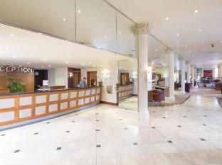 Corus Hotel Hyde Park London - Reception