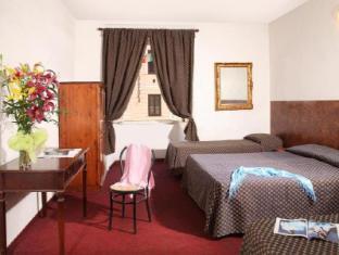 阿克羅珀力酒店