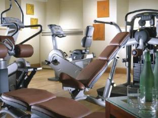 Capo D'Africa Hotel Rome - Fitness Room
