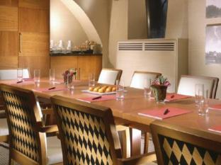 Capo D'Africa Hotel Rome - Meeting Room