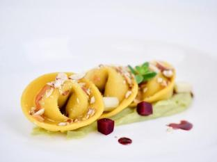 Capo D'Africa Hotel Rome - Food and Beverages