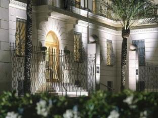 Capo D'Africa Hotel Rome - Exterior