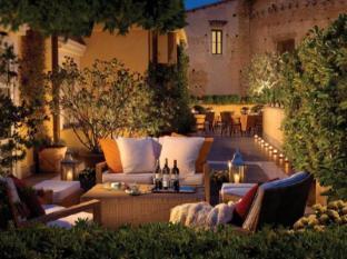 Capo D'Africa Hotel Rome - Interior