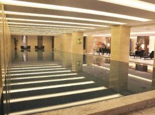 Lee Garden Service Apartment Beijing - Swimming Pool