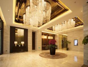 Lee Garden Service Apartment Beijing - Lobby