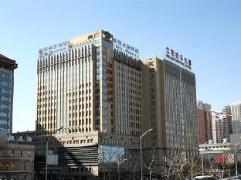 Beijing Wuhuan Hotel | Hotel in Beijing