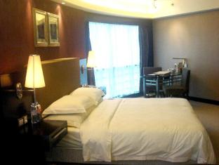 Royal Suites and Towers Hotel Shenzhen - Guest Room